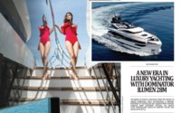 New Era in Luxury Yachting